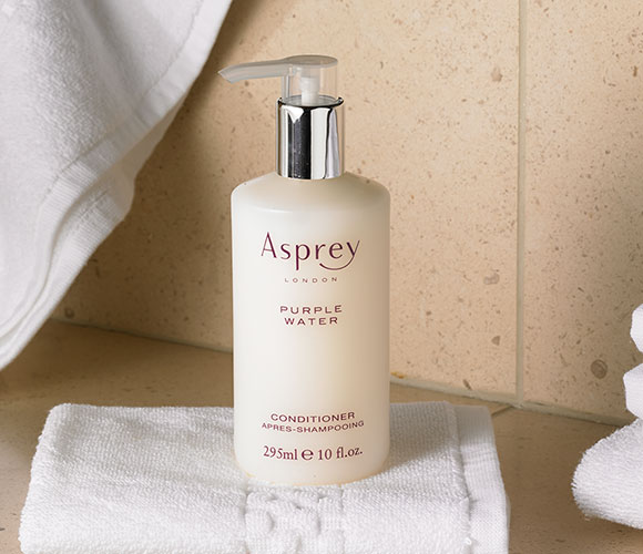 Asprey Purple Water Conditioner