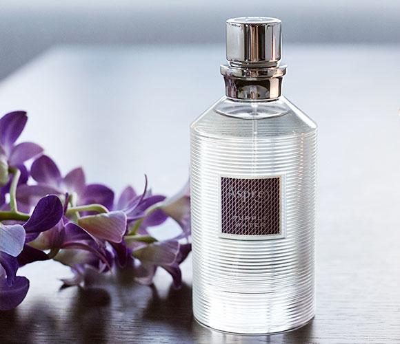 The Ritz Carlton Hotel Shop Asprey Purple Water Eau De Cologne Luxury Hotel