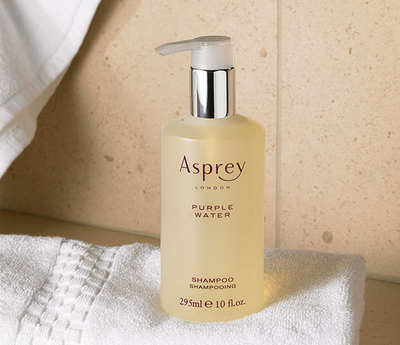 Asprey Purple Water Shampoo
