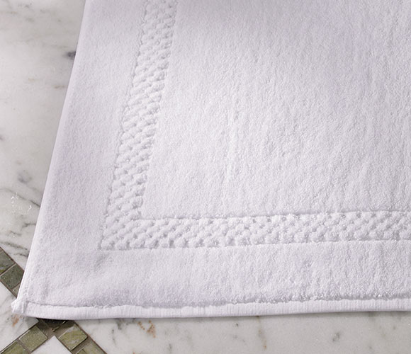 The Ritz Carlton Hotel Shop Bath Mat Luxury Hotel