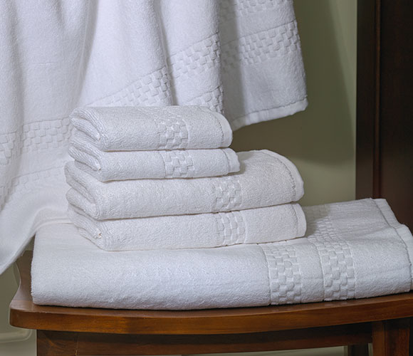 Ritz Carlton Hotel Shop Bath Sheet Set Luxury Hotel