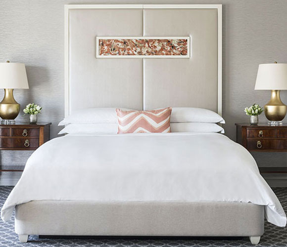 The Ritz-Carlton Hotel Shop - Classic White Bedding Set - Luxury Hotel  Bedding, Linens and Home Decor