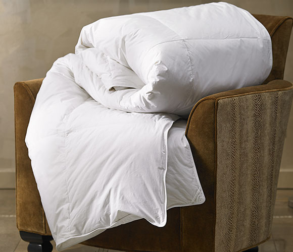 Ritz Carlton Hotel Shop Down Duvet Luxury Hotel