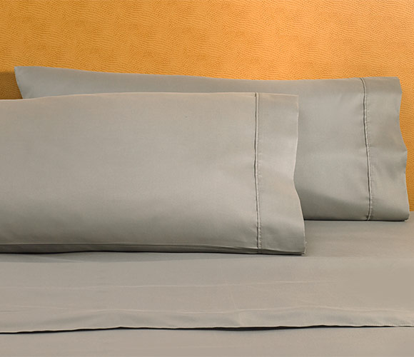 Grey Serenity Spa Pillowcases