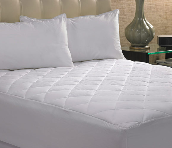 The Ritz Carlton Hotel Shop Mattress Pad Luxury Hotel