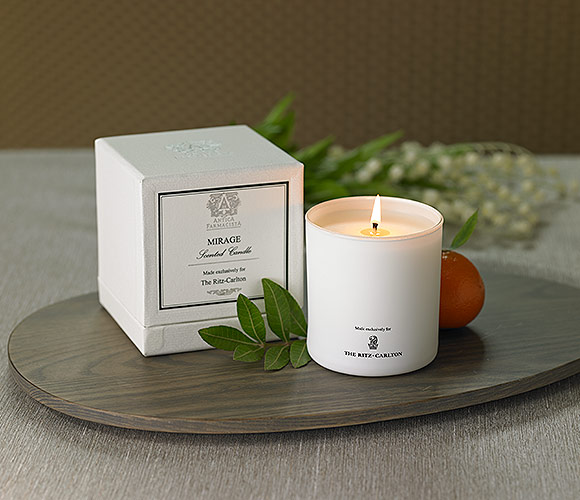 Mirage Candle