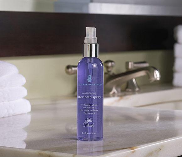 The Ritz Carlton Hotel Shop Spa Fresh After Bath Spray