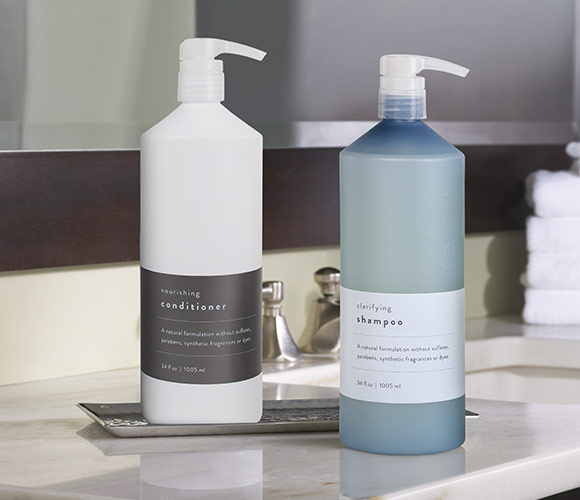Ritz Carlton Hotel Shop Spa Fresh Shampoo Amp Conditioner Set Luxury Hotel Bedding