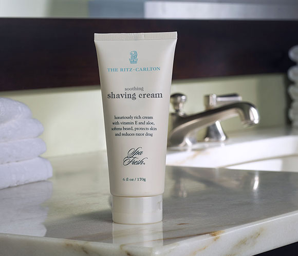 Spa Fresh Shaving Cream