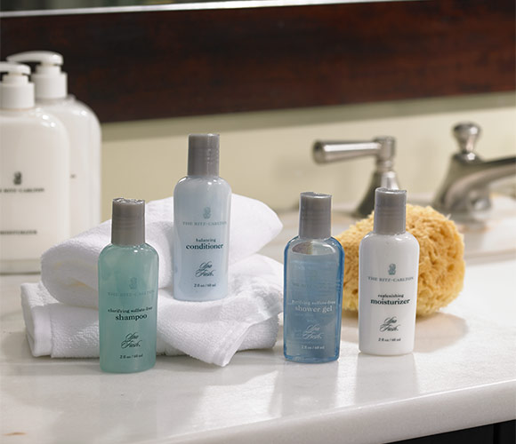 Spa Fresh Travel Set