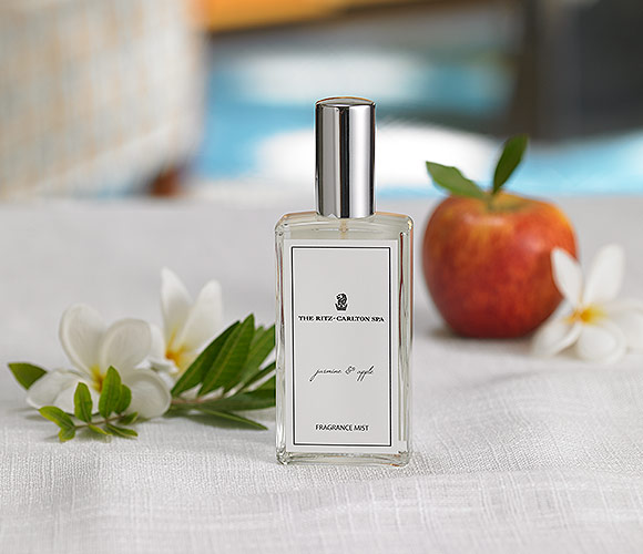 The Ritz-Carlton Spa Jasmine & Apple Fragrance Mist