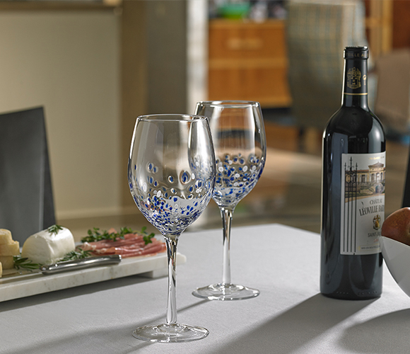 Talise Wine Glasses