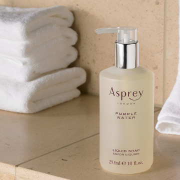 Asprey Purple Water Liquid Soap