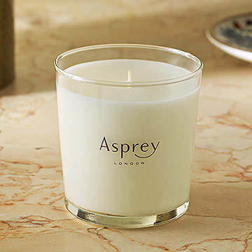 Asprey Purple Water Scented Candle