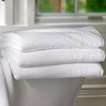 Ritz Carlton Hotel Shop Bath Towel Luxury Hotel Bedding Linens