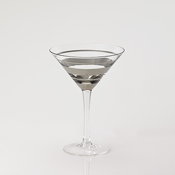 Stella Martini Glasses