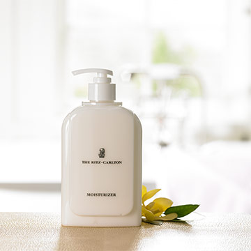 The Ritz-Carlton Moisturizer