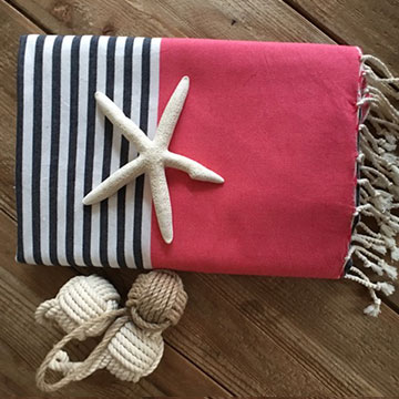 Nautical Fouta