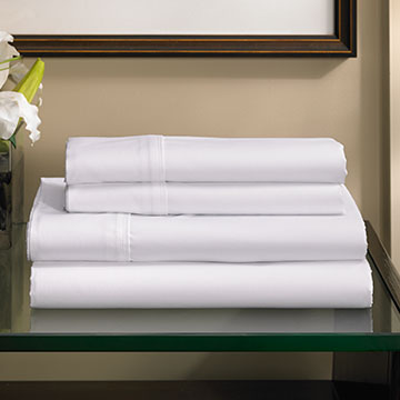 Serenity Spa Sheet Set