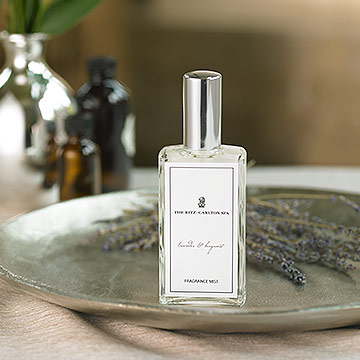 The Ritz-Carlton Spa Lavender & Bergamot Fragrance Mist
