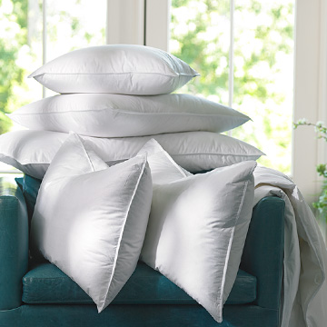 The Ritz Carlton Pillow