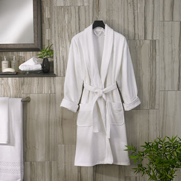 f0b893cc7f Ritz-Carlton Hotel Shop - Robes - Luxury Hotel Bedding