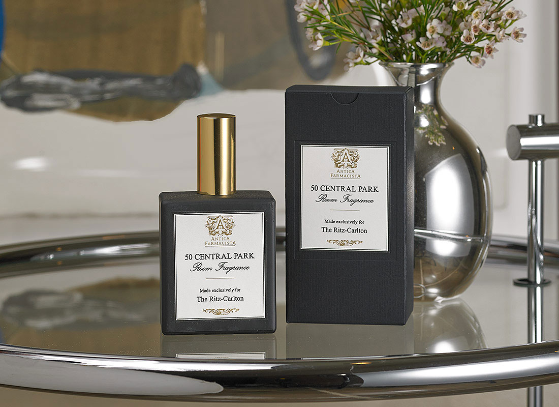7326bd35c5cb Ritz-Carlton Hotel Shop - Room Sprays - Luxury Hotel Bedding