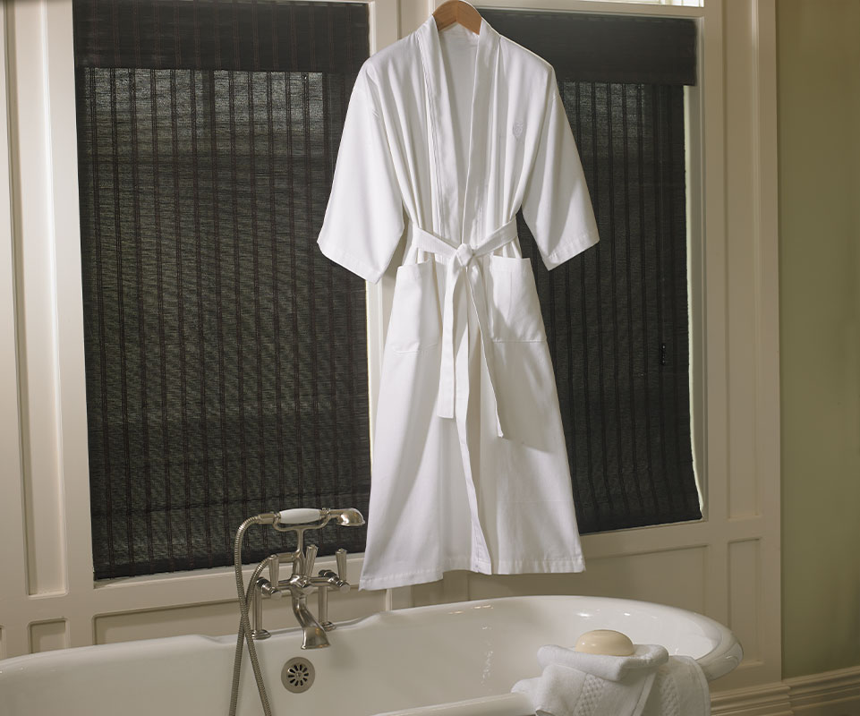 Ritz-Carlton Hotel Shop - Robes - Luxury Hotel Bedding, Linens and ...