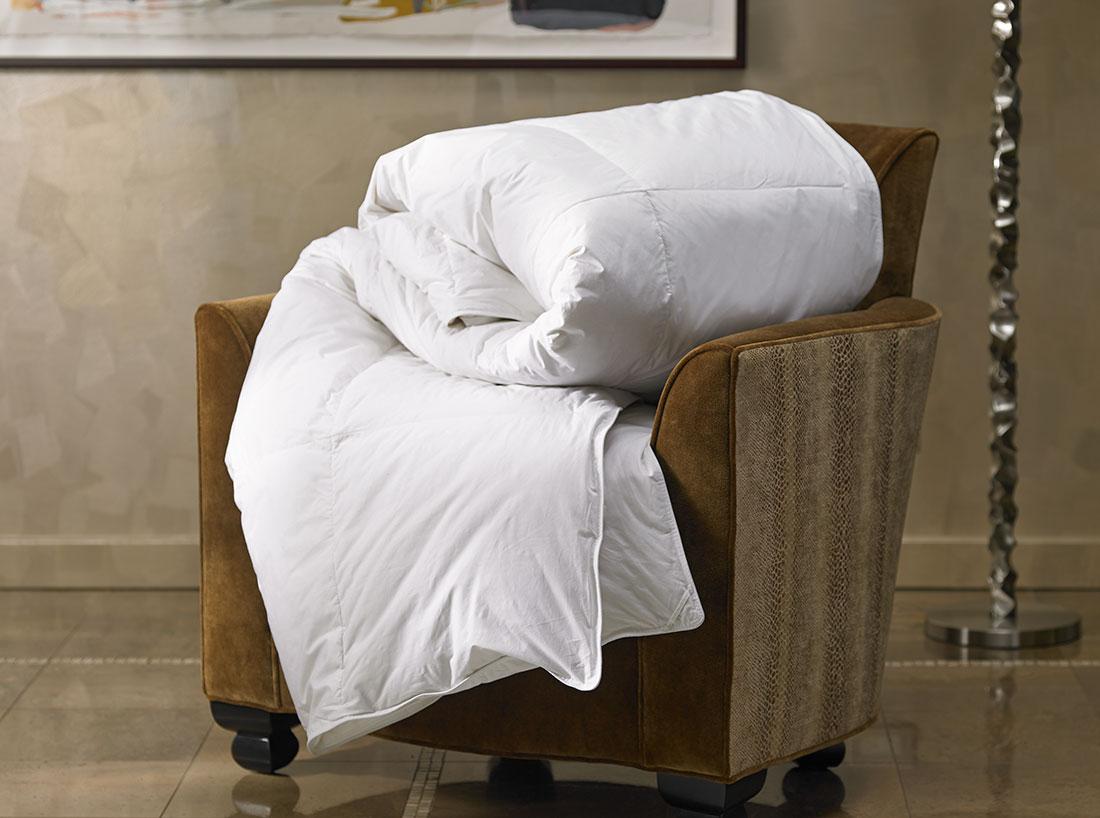 goose white luxury down quilt duvet m f
