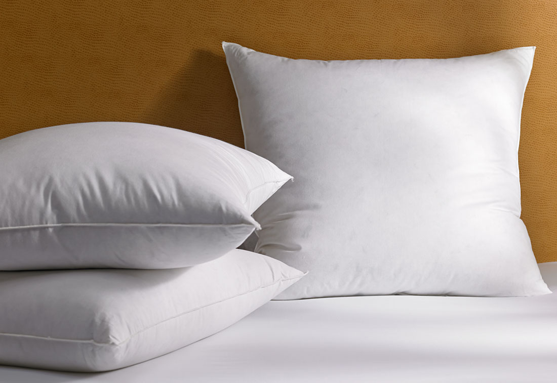 Ritz Carlton Hotel Shop Euro Pillow Luxury Hotel