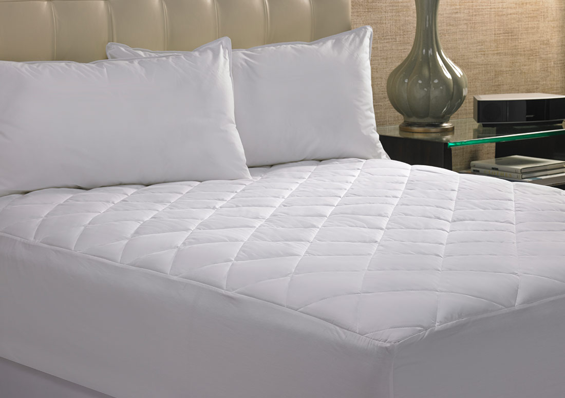 Ritz Carlton Hotel Shop Mattress Pad Luxury Hotel