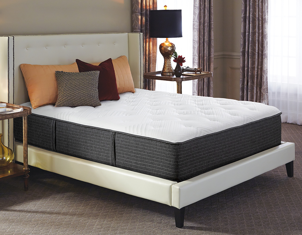 Ritz carlton hotel shop mattress box spring luxury hotel bedding linens and home decor Bed with mattress