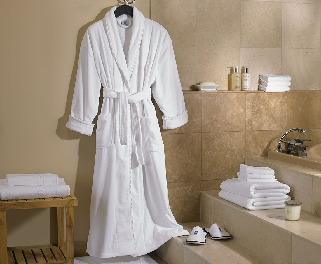 RitzCarlton Hotel Shop Robes Luxury Hotel Bedding Linens And - Bathroom robes