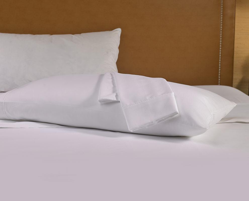 Ritz Carlton White Serenity Spa Pillowcases